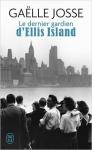 ellis island, migration